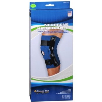 SP Neoprene Hinged Knee MD