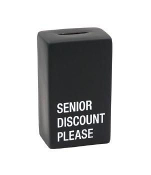 Senior Discount Bank