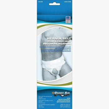 SP Hernia Belt Double MD