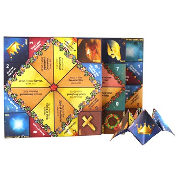 FINGER PUZZLE GAME (6 PACK)