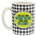 Outside the Box Mug