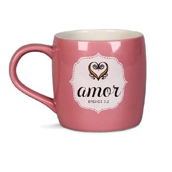 Spanish Mug Love