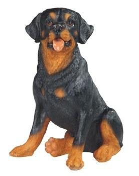 Rottweiler Figurine