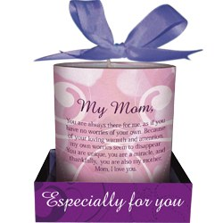 My Mom Candle