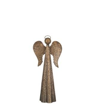 """Bronze Angel 20"""""""