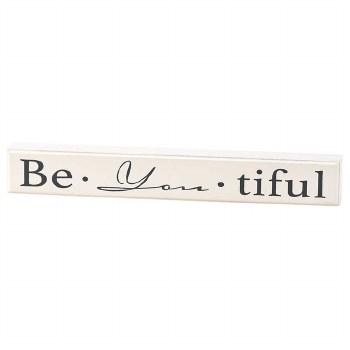 Be You-Tiful