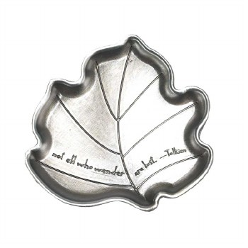 TRAY LEAF NOT ALL WHO WANDER