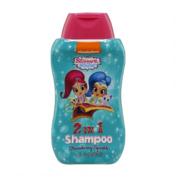 2 in 1 Shimmer and Shine Shamp