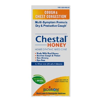 Chestal Adult`s Cgh & Cngtion