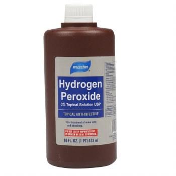 Maxim Hydrogen Peroxide