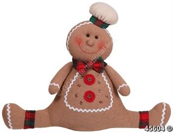 Gingerbread Draft Dodger