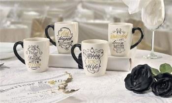 Breaking Up Mugs