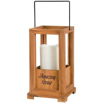 """""""Amazing Grace"""" Décor Lantern"""