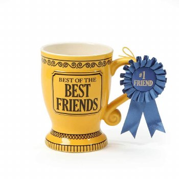 Trophy Bestfriends Mug