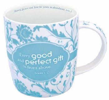 GOOD & PERFECT GIFTCUP