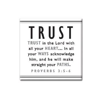 MAG Trust Magnet