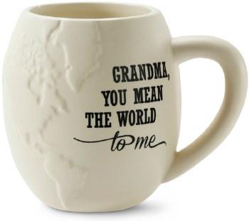 Grandma Mug 22oz