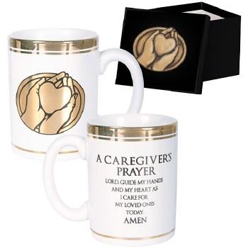 """Caretaker's Prayer"" Gift Boxe"