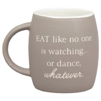 Eat Whatever Mug