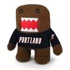 """Portland Trailblazers Domo 7"""""""
