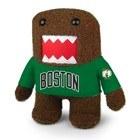 """Boston Celtics Domo 7"""""""