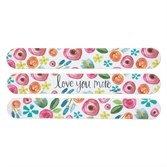 Love You More Emery Boards