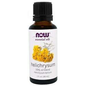 NOW Hekichrysum Oil 1oz