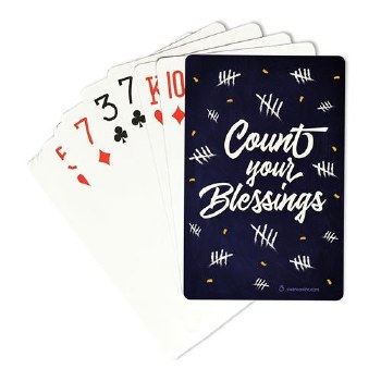 Playing Cards - Count Your Ble