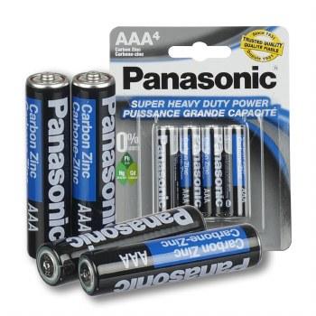 Panasonic D Battery 2-pack
