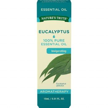 NT Eucalyptus Essential Oil