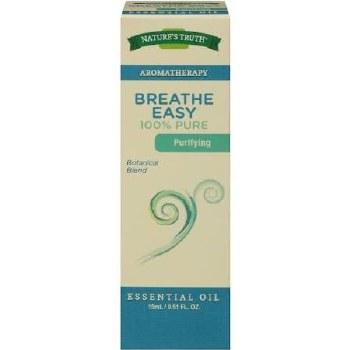 NT Breathe Easy Essential Oil