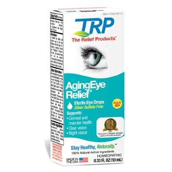 TRP Aging Eye Relief 0.33fl oz
