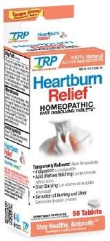 TRP Heartburn 50 Tab