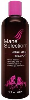 Mane Selection Herbal Shamp