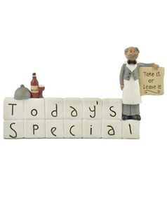Todays Special Blocks