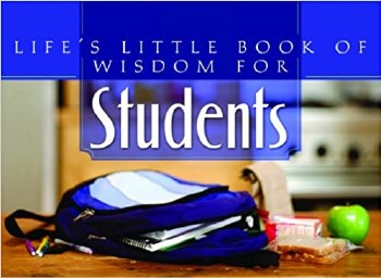 Life's Little Book of Wisdom