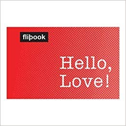 Hello Love Flipbook