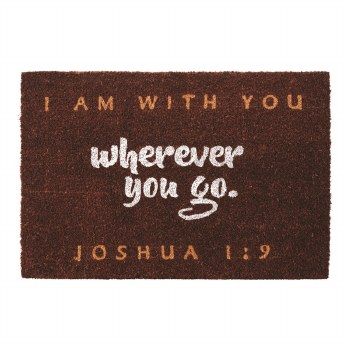 Doormat I Am With You