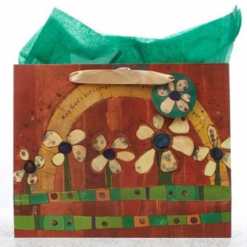 May Gods Blessing Gift Bag Med