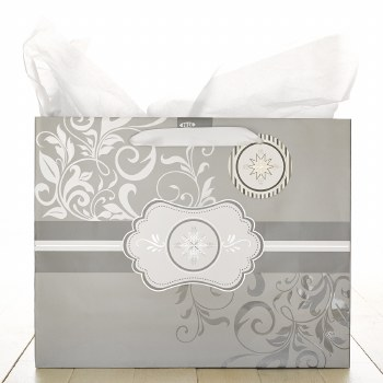 Love Each Other Gift Bag Lg