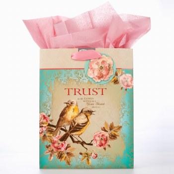 Trust Gift Bag Med