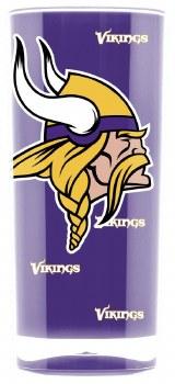 Square Tumbler Vikings