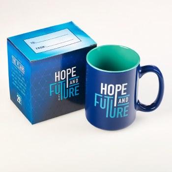 Hope & Future Coffee Mug