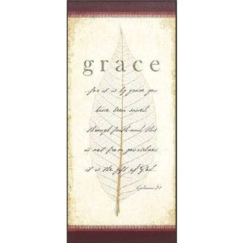 Grace Plaque