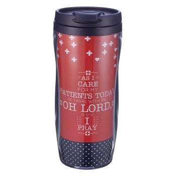 As I Care Travel Mug