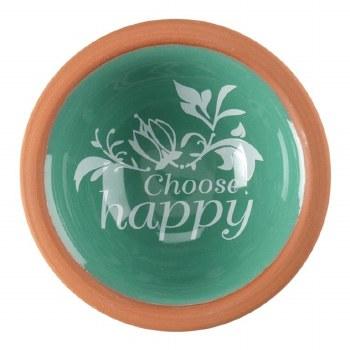 Choose HappyTerra Cotta
