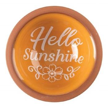 Hello Sunshine Terra Cotta