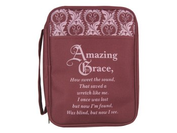Amazing Grace Canvas BC