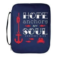 Hope Anchors Canvas BC M