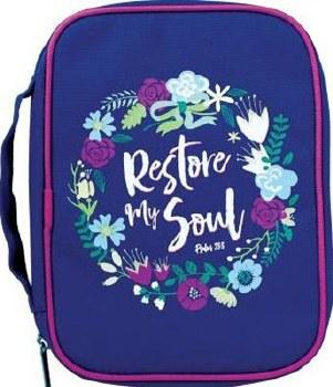 Restore My Soul BC L